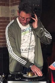 DJ Okkie Vijfvinkel